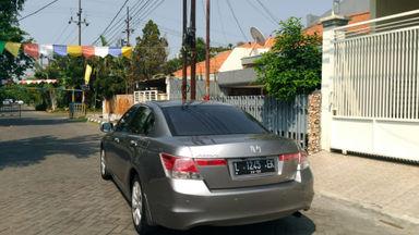 2008 Honda Accord VTIL - Barang Simpanan Antik Fitur Mobil Lengkap (s-8)
