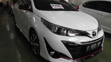 2018 Toyota Yaris TRD - City car keren dan sporty, digemari oleh anak muda (s-5)