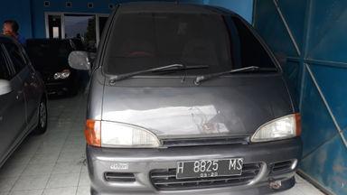 1997 Daihatsu Espass 1.6 - Kondisi Terawat