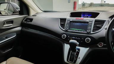 2014 Honda CR-V 2.4 Prestige - Mobil Pilihan (s-5)