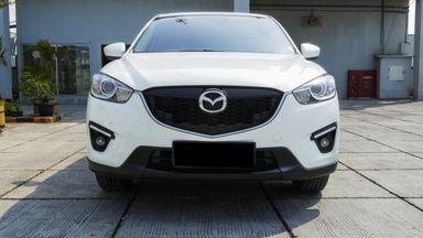 2013 Mazda CX-5 Touring - Mobil Pilihan (s-1)