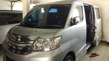 2016 Daihatsu Luxio X 1.5 MT - Kondisi Bagus Siap Pakai (s-0)