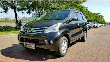 2013 Toyota Avanza G - Terawat (s-5)