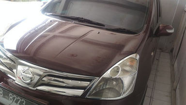 2012 Nissan Grand Livina 1,5 ULTIMATE - Barang Cakep