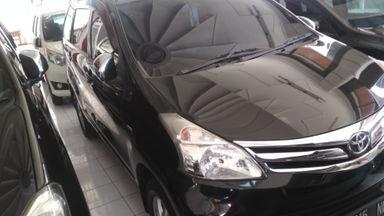 2014 Toyota Avanza G - Kondisi Ok & Terawat