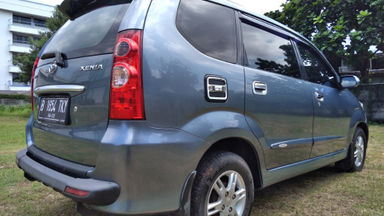 2011 Daihatsu Xenia XI sporty - Unit Super Istimewa Surat Lengkap (s-4)