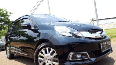 2014 Honda Mobilio E Prestige - Istimewa (s-1)