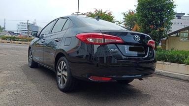 2018 Toyota Vios 1.5 G AT Facelift - Simulasi Kredit Tersedia (s-5)