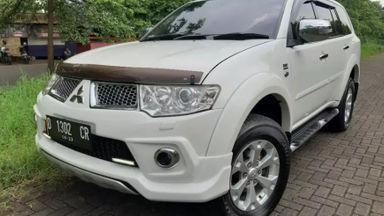2013 Mitsubishi Pajero Dakar Limited - Bekas Berkualitas