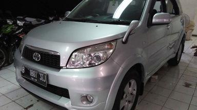 2014 Toyota Rush G - Terawat, Harga Istimewa Dan Siap Pakai (s-0)