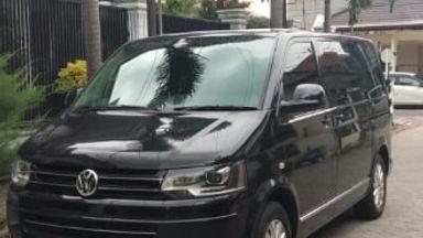 2012 Volkswagen Caravelle Executive - Kredit Dp Ringan Tersedia (s-0)