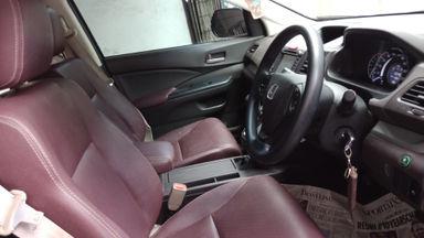 2013 Honda CR-V E - Like new  2.0 AT (s-9)