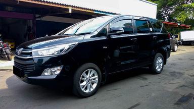 2016 Toyota Kijang Innova G - Mobil Pilihan (s-0)
