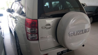 2013 Suzuki Grand Vitara JLX - vitara istimewa (s-4)