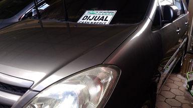 2008 Toyota Kijang Innova 2.0 G AT - Kondisi Terawat Siap Pakai (s-2)