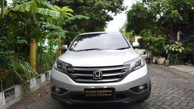 2013 Honda CR-V Prestige - Kredit Tersedia Proses Cepat (s-0)