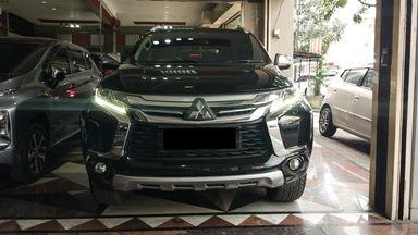 2016 Mitsubishi Pajero Sport Dakar - Mobil Pilihan