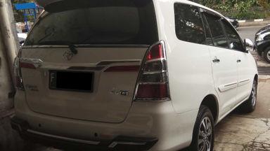 2015 Toyota Kijang Innova G - bekas berkualitas (s-2)