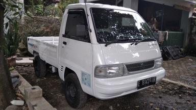 2014 Suzuki Carry Pick Up . - Siap Pakai (s-1)