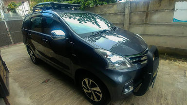 2015 Toyota Avanza G - Mobil Pilihan (s-1)