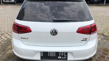 2013 Volkswagen Golf MK 7 CBU Automatic - Sangat Terawat dan Bagus Pasti Puas (s-3)