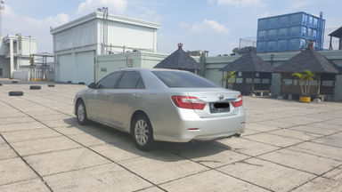 2013 Toyota Camry 2.5 G - Barang Simpanan Antik (s-7)
