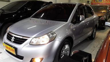 2008 Suzuki Baleno Sx - City Car Lincah Dan Nyaman (s-0)