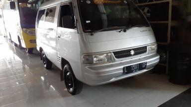2012 Suzuki Carry 1.5 Real Van - Kondisi Ok & Terawat