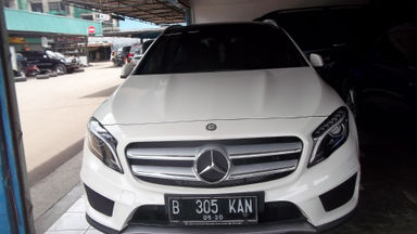 2014 Mercedes Benz GLA 200 - Jarang ada, kondisi terawat, harga istimewa