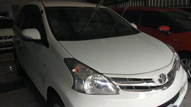 2013 Toyota Avanza New  G 1.5 MT - Kondisi Terawat Istimewa