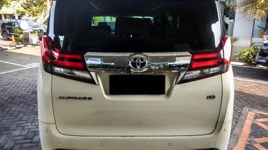 2015 Toyota Alphard G 2.4 AT - Mobil Pilihan (s-3)