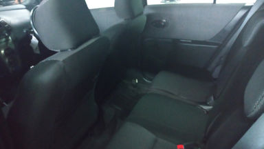 2011 Toyota Yaris S - Mulus Siap Pakai (s-6)
