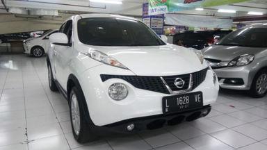 2011 Nissan Juke 1.5 RX - Kredit Bisa Dibantu
