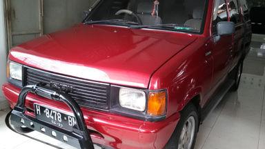 1996 Isuzu Panther Total Assy - Terawat