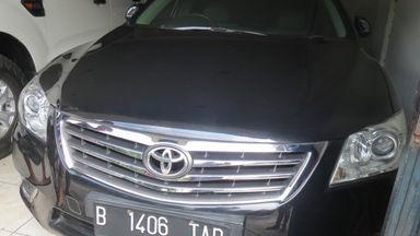 2009 Toyota Camry g - Barang Mulus dan Harga Istimewa