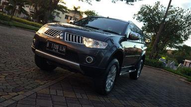 2012 Mitsubishi Pajero Exceed 4x2 Diesel - Istimewa AT (s-8)