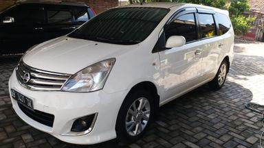 2013 Nissan Grand Livina XV - Terawat Siap Pakai (s-1)