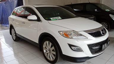 2010 Mazda CX-9 3.7 - Kredit Tersedia