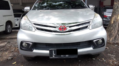 2012 Toyota Avanza G - Manual Good Condition