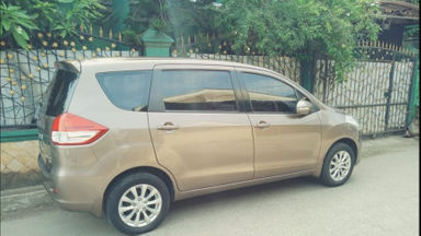 2013 Suzuki Ertiga GL - Matic Good Condition (s-1)