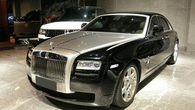 2010 Rolls-Royce Ghost Short Wheel Base - Top Condition