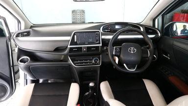 2016 Toyota Sienta v - Harga Bisa Digoyang Like New (s-4)