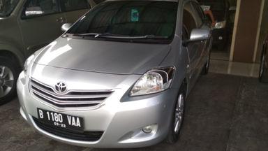 2012 Toyota Vios G - Harga Murah Tinggal Bawa