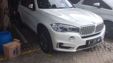2015 BMW 5 Series 3,5 X-Line - Unit Istimewa (s-1)