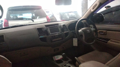 2013 Toyota Fortuner G - mulus terawat, kondisi OK, Tangguh (s-4)