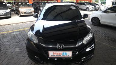 2015 Honda HR-V E cvt - Good Condition Warna Favorit, Harga Terjangkau (s-3)