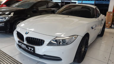 2013 BMW Z4 Coupe - Twin Turbo