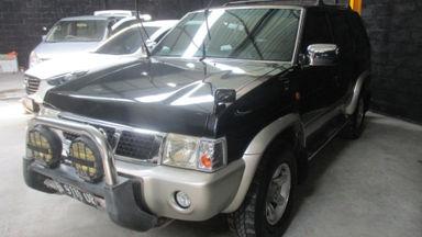 2003 Nissan Terrano kingroad - Siap Pakai