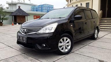 2014 Nissan Grand Livina 1.5 XV - Harga Istimewa (s-0)