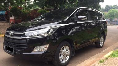 2017 Toyota Kijang Innova G - Milik Pribadi Nego Tipis